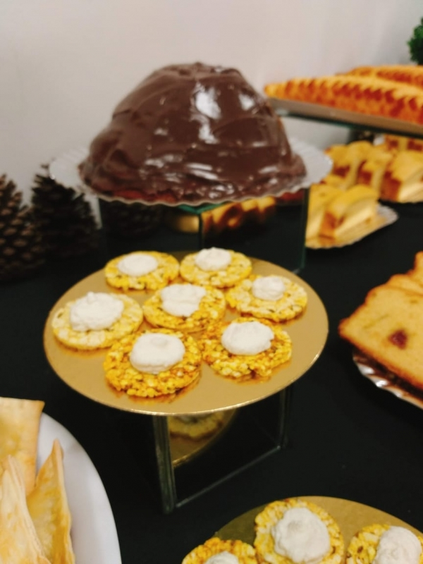 Buffets para Evento Corporativo Zona Leste - Buffet para Eventos Corporativos