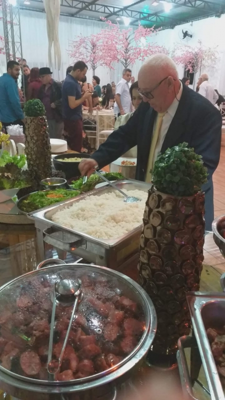 Onde Encontrar Buffet de Churrasco Corporativo Zona Oeste - Buffet Eventos Corporativos