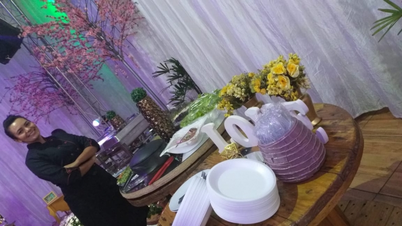 Onde Encontrar Buffet para Eventos Corporativos República - Buffet para Evento Corporativo