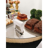 buffets em evento corporativo Cotia