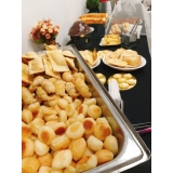 onde encontrar buffet para evento corporativo Bela Cintra